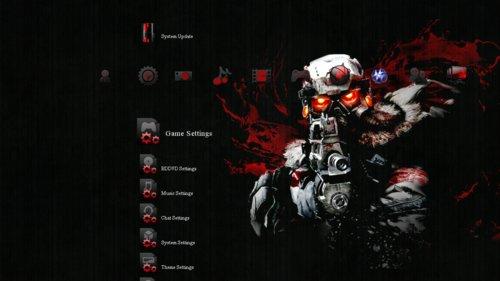 Killzone 3 Theme - The PS3 Index