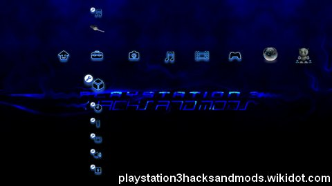 PS3 HaX and Mods Theme! - The PS3 Index